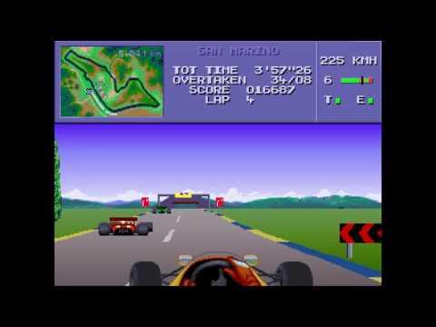 #YesterPlay: Vroom (MS-DOS, Lankhor, 1994)