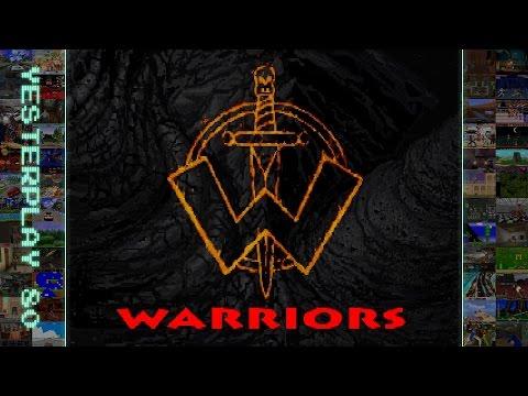 #YesterPlay: Savage Warriors (MS-DOS, Atreid Concept, 1995)