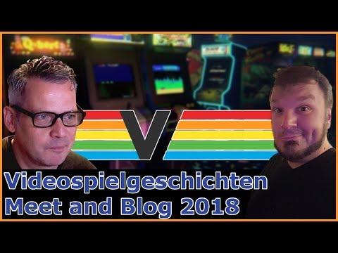 Meet and Blog 2018 - Das offizielle Video #VSG18