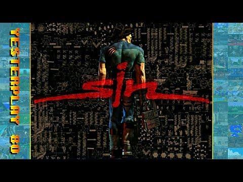 #YesterPlay: SiN (PC, Ritual Entertainment, 1998)