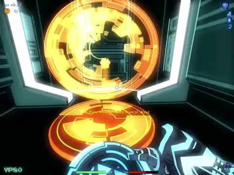 YesterPlay: Tron 2.0 (PC, Monolith Productions, 2003)