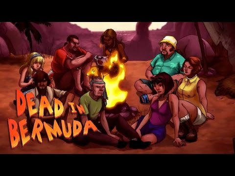 Dead in Bermuda - Official Trailer