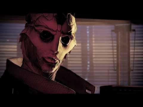 Mass Effect 2 Launch Trailer