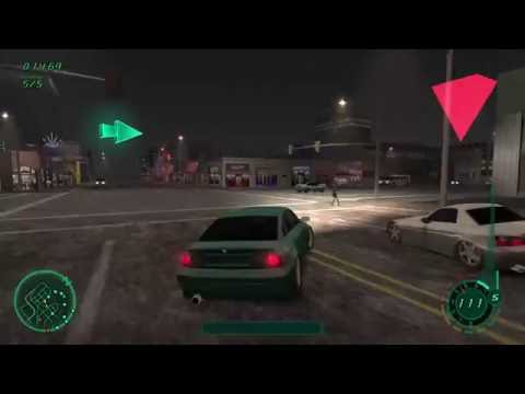 #YesterPlay: Midnight Club 2 (PC, Rockstar San Diego, 2003)