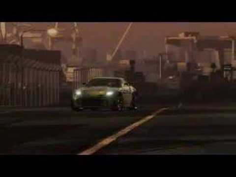 Race Driver: GRID first trailer